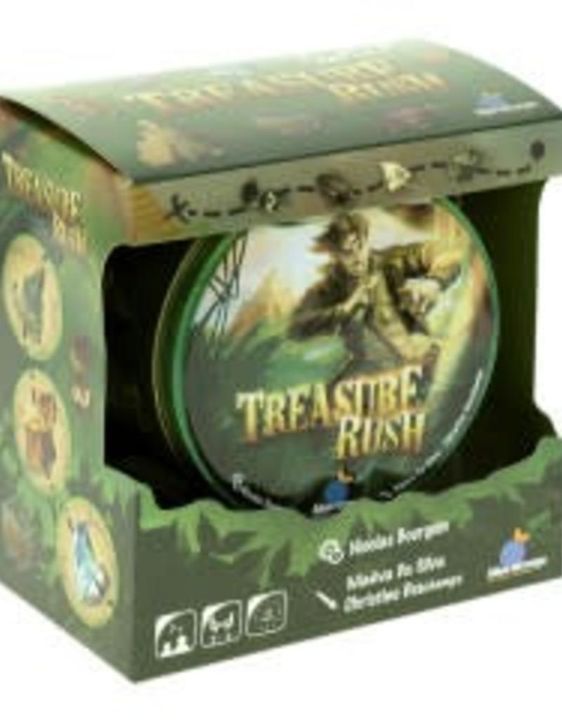 Blue Orange Treasure Rush (ML)