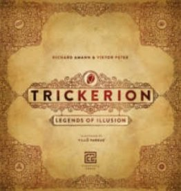 MindClash Games Trickerion (EN)