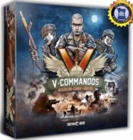 Triton Noir V-Commando (ML)