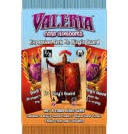 Daily Magic Valeria Card Kingdoms : Exp. Pack #1 King's Guard (EN)