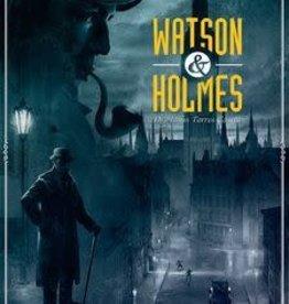 Space Cowboy Watson & Holmes (FR)