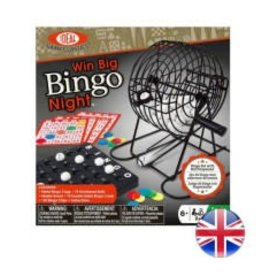Ideal Win Big BINGO Night (ML)