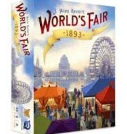Renegade Game Studio World's Fair 1893 (EN)