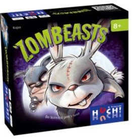 Huch! Zombeasts (ML)
