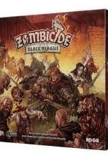 Guillotine Games Zombicide - Black Plague (FR)