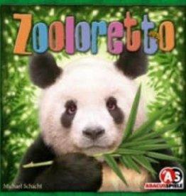Filosofia Zooloretto - le Jeu de Dés (FR)