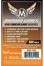 Mayday Games 7044 Sleeve «USA chimera» 57.5mm X 89mm / 100