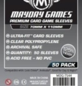 Mayday Games 7144 Sleeve«Lost Cities» 70mm X 110mm / 50