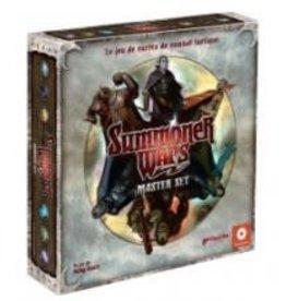 Filosofia Summoner War - Master set (FR)