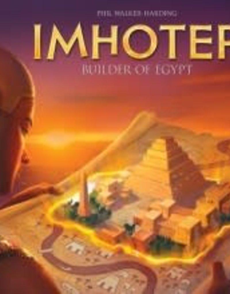 Kosmos Imhotep (EN)