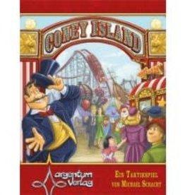 Argentum Verlag Coney Island