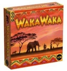 Iello Waka Waka