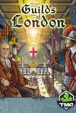 Tasty Minstrel Guilds of London (EN)