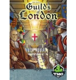 Tasty Minstrel Guilds of London (EN)