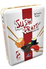 Blue Orange Sushi Draft (ML)