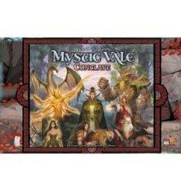 Alderac Entertainment Group Mystic Vale: Conclave Collector Box (EN)