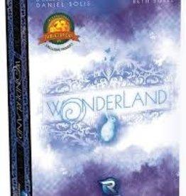 Renegade Game Studio Wonderland (EN)