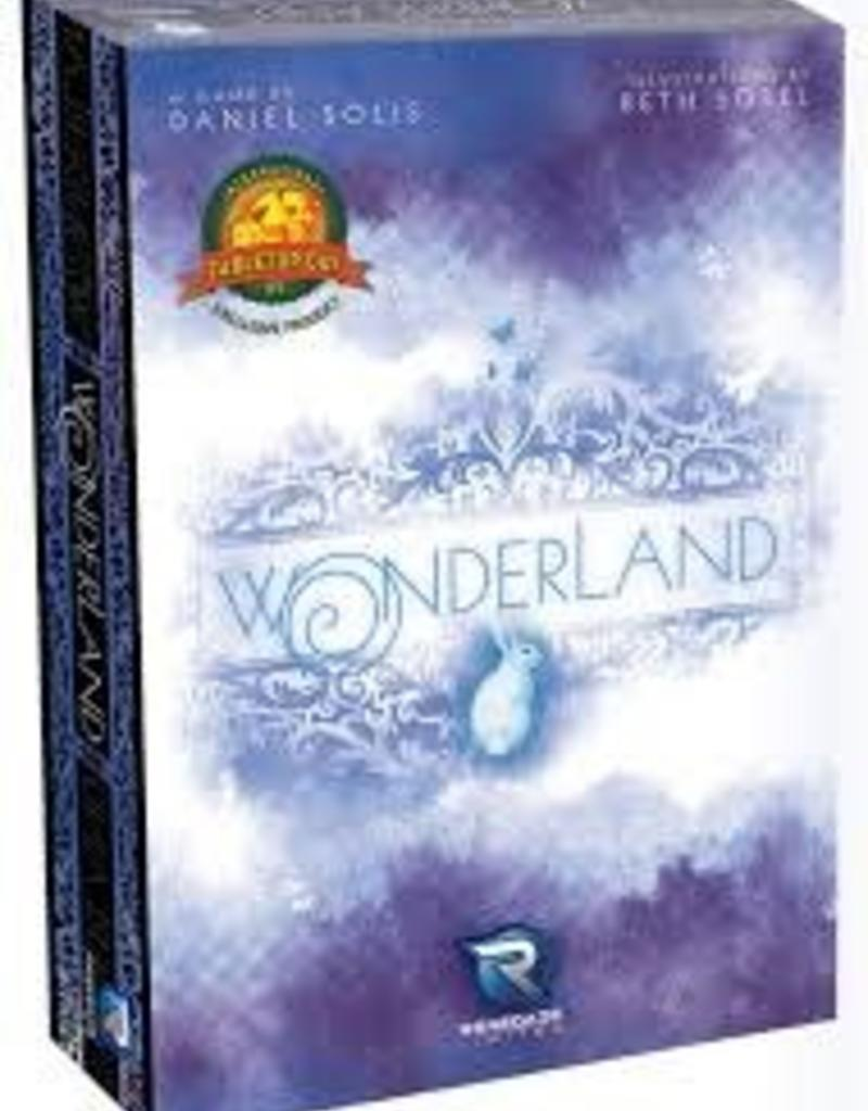 Renegade Game Studio Wonderland (EN)
