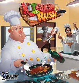 Kitchen Rush (EN)
