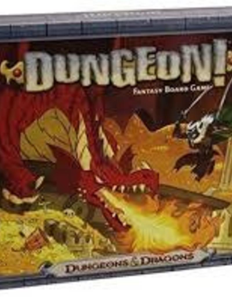 Dungeons & Dragons Dungeon!  (EN)