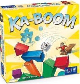 Blue Orange Ka-Boom (ML)