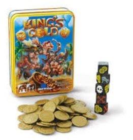 Blue Orange King's Gold (ML)