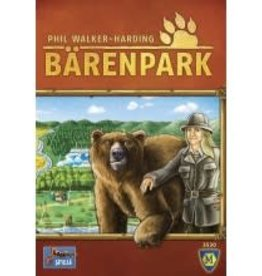 Mayfair Games Barenpark (Eng)