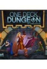 Asmadi One Deck Dungeon (EN)
