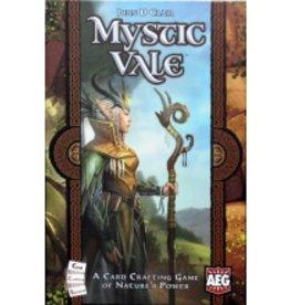 Alderac Entertainment Group Mystic Vale (EN)