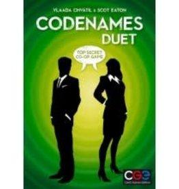 Czech Games Edition Codenames: Duet (EN)