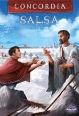 Rio Grande Games Concordia Ext: Salsa (Eng)