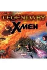 Upper Deck Marvel Legendary: X-MEN Expansion (EN)