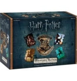 USAopoly Harry Potter Hogwarts Battle - The Monster Box of Monster Expansion (EN)