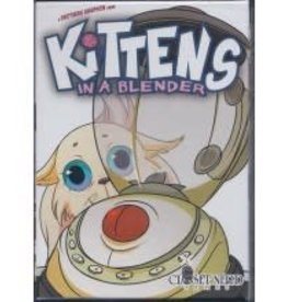 Closet Nerd Games Kittens in a Blender (EN)