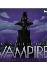 Bezier Games One Night Ultimate Vampire (EN)