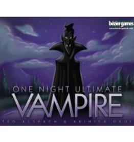 Bezier Games One Night Ultimate Vampire (EN)