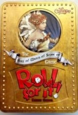 Calliope Games Roll for It Deluxe Edition (EN)