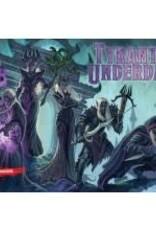 Gale Force Nine Tyrans of the Underdark (EN)
