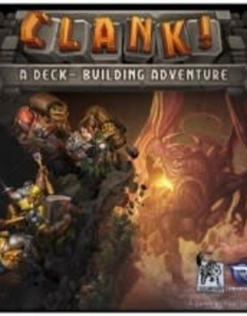 Renegade Game Studio Clank! (EN)