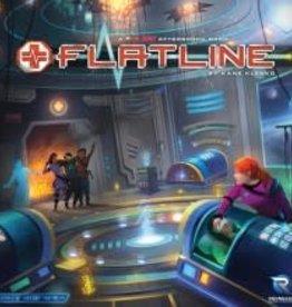 Renegade Game Studio Flatline: A Fuse Aftershock Game (EN)