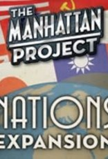 Minion Games The Manhattan Project: Exp. Nation (EN)