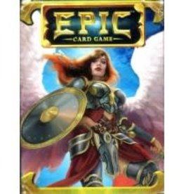 White Wizard Games Epic Card Game - KickStarter Edition 2015 (EN)