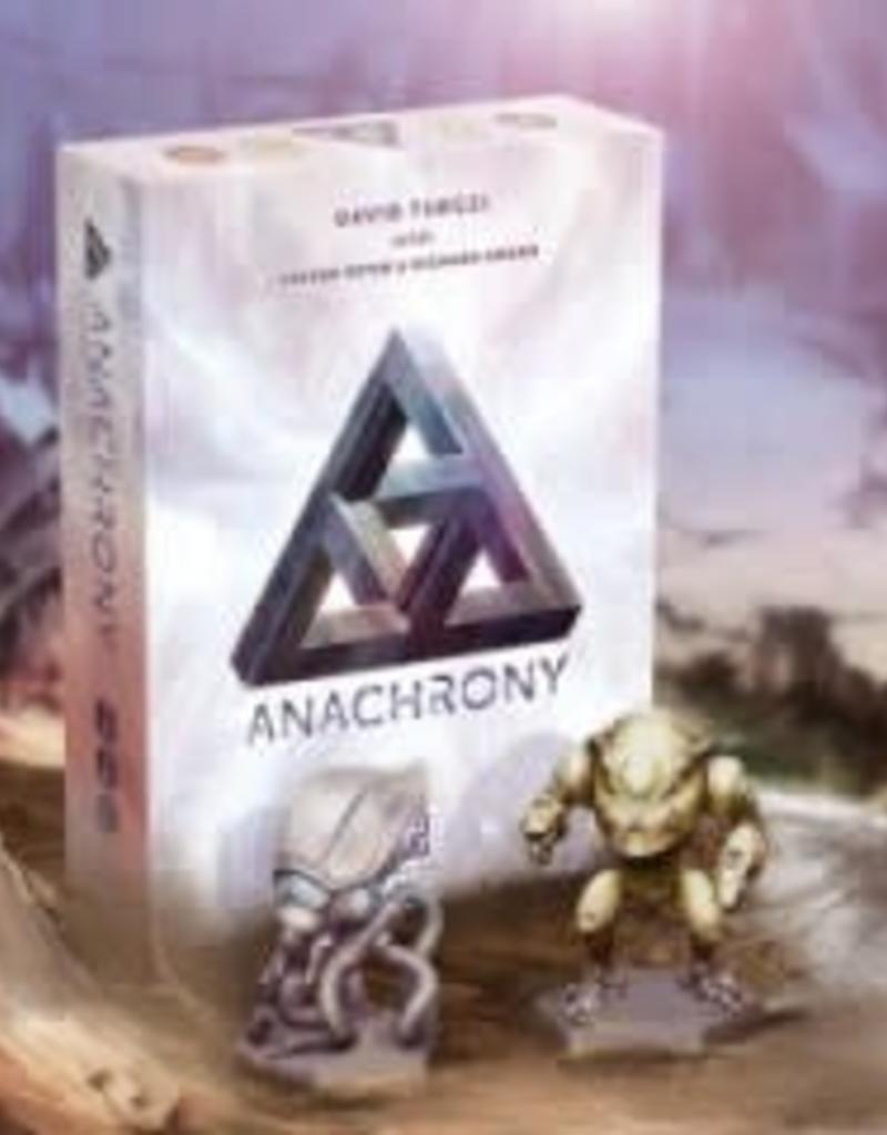 MindClash Games Anachrony (EN)