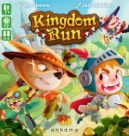 Ankama Kingdom Run (FR)