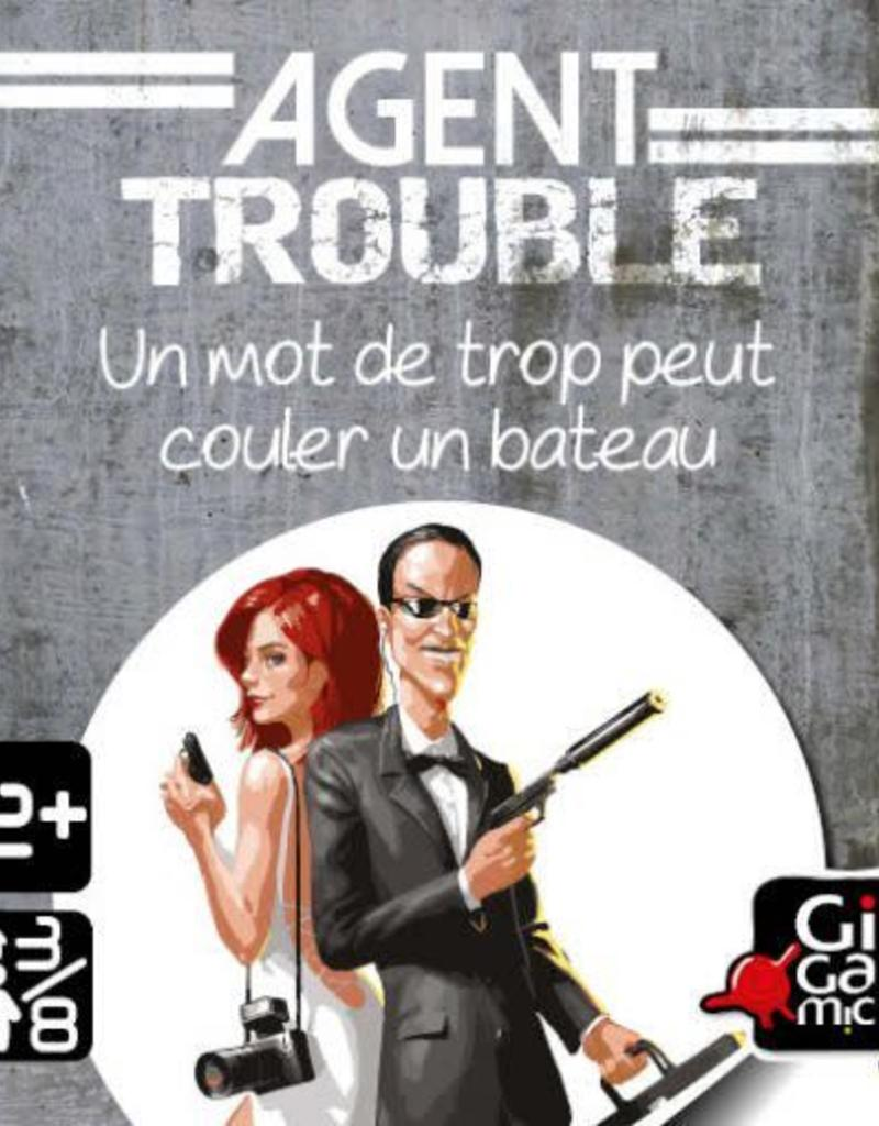 Gigamic Agent Trouble (fr)