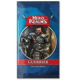 Hero Realms - Héros Guerrier (FR)