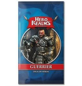 Iello Hero Realms - Héros Guerrier (FR)