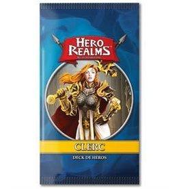 Hero Realms - Héros Clerc (FR)