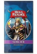 Iello Hero Realms - Héros Sorcier (FR)