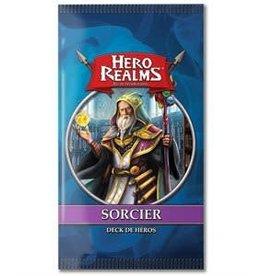 Hero Realms - Héros Sorcier (FR)